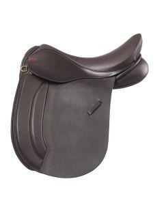 Jeffries Liberty GPD Saddle
